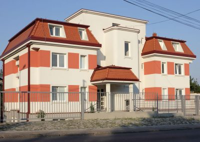 MedMaris dom za stare