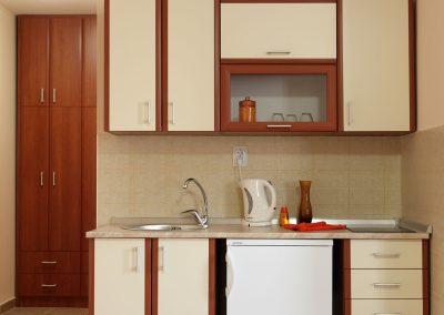 MedMaris dom za stare kuhinja u apartmanu