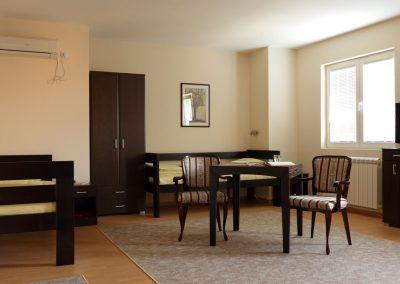 Apartman od 28m2