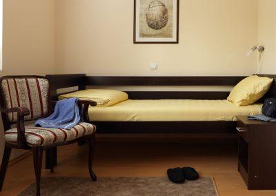 MedMaris apartmani nameštaj je namenski dizajniran