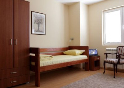 MedMaris opremljenost apartmana od 34m2
